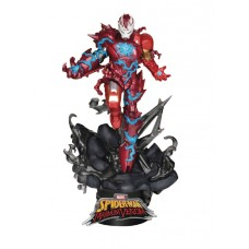 MAXIMUM VENOM DS-066 IRON MAN D-STAGE SER 6IN STATUE (C: 1-1