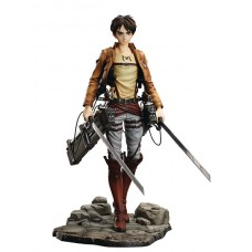 ATTACK ON TITAN EREN 1/7 PVC FIG (C: 1-1-2)