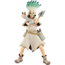 DR STONE POP UP PARADE SENKU ISHIGAMI PVC FIG (C: 1-1-2)