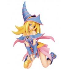 YU-GI-OH DARK MAGICIAN GIRL ARTFX J STATUE (Net) (C: 1-1-2)