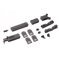 MSG GRAVE ARMS MODEL KIT ACCESSORY (Net) (C: 1-1-2)