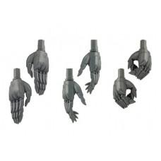 MSG HAND UNIT MB41 SHARP HAND (Net) (C: 1-1-2)
