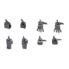 MSG HAND UNIT WILD HAND 2 MODEL KIT ACCESSORY (Net) (C: 1-1-