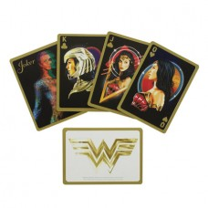 DC WONDER WOMAN 1984 PLAYING CARDS (C: 1-1-2)