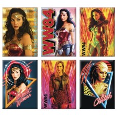 WONDER WOMAN 1984 48PC MAGNET ASST (C: 1-1-2)