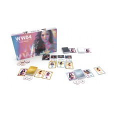 WONDER WOMAN 84 CARD GAME (C: 0-1-2)