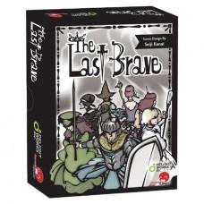 LAST BRAVE CARD GAME (C: 0-1-2)