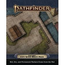 PATHFINDER FLIP MAT CITY SITES MULTI PACK (P2)