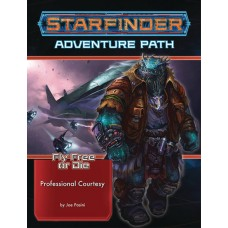 STARFINDER ADV PATH FLY FREE OR DIE VOL 03 (C: 0-1-2)