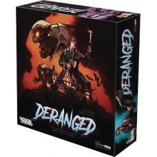 DERANGED BOARD GAME (C: 0-1-2)