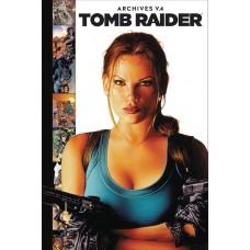 TOMB RAIDER ARCHIVES HC VOL 04