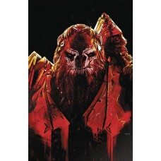 HALO RISE OF ATRIOX #5 (OF 5)