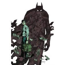 BATMAN CREATURE OF THE NIGHT #2 (OF 4)