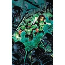 GREEN LANTERNS #37