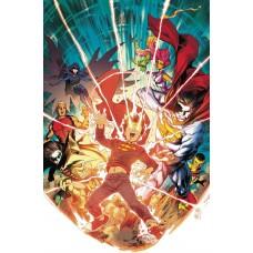 SUPERMAN #37 (SONS OF TOMORROW)