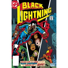 BLACK LIGHTNING TP VOL 02