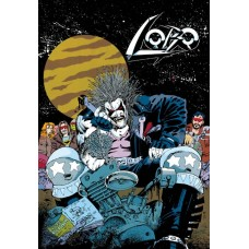 LOBO BY KEITH GIFFEN & ALAN GRANT TP VOL 01