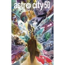 ASTRO CITY #50