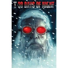 30 DAYS OF NIGHT #1 (OF 6) CVR A TEMPLESMITH