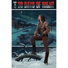 30 DAYS OF NIGHT #1 (OF 6) CVR B KOWALSKI & FOLNY