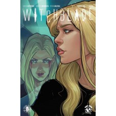 WITCHBLADE #1 (MR)