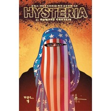 DIVIDED STATES OF HYSTERIA TP (MR)
