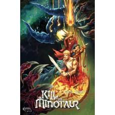 KILL THE MINOTAUR TP (MR)