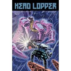 HEAD LOPPER #8 CVR A MACLEAN & BELLAIRE