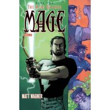 MAGE TP BOOK 02 HERO DEFINED VOL 03