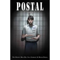 POSTAL TP VOL 06 (MR)