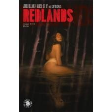 REDLANDS #5 (MR)