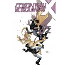 GENERATION X #85 LEGACY