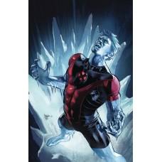 ICEMAN #8 LEGACY