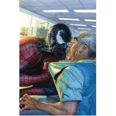 AMAZING SPIDER-MAN #793 LEGACY