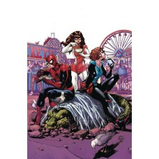 AMAZING SPIDER-MAN RENEW YOUR VOWS #14 LEGACY