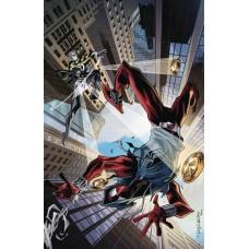 BEN REILLY SCARLET SPIDER #11 LEGACY