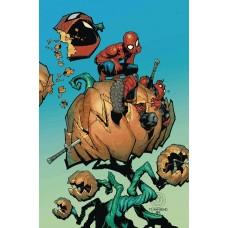 SPIDER-MAN DEADPOOL #25 LEGACY