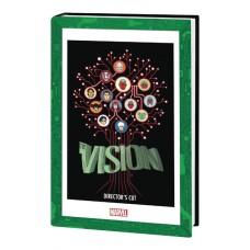 VISION DIRECTORS CUT HC