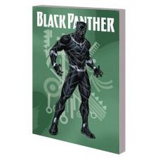 BLACK PANTHER DIGEST TP