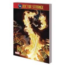 DOCTOR STRANGE TP VOL 05