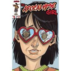 APOCALYPSE GIRL #4