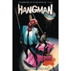 HANGMAN GN VOL 01 (MR)