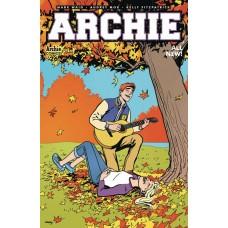 ARCHIE #26 CVR B JARRELL