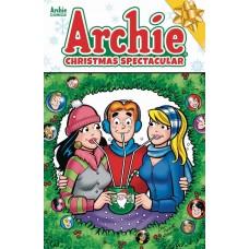 ARCHIE CHRISTMAS SPECTACULAR #1