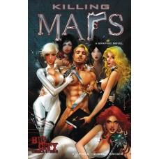 KILLING MARS TP (MR)