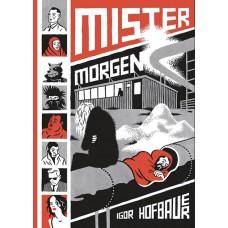 MISTER MORGEN GN (MR)