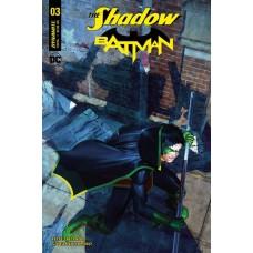SHADOW BATMAN #3 (OF 6) CVR B PETERSON