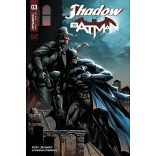 SHADOW BATMAN #3 (OF 6) CVR C DESJARDINS