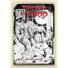 THICKER THAN BLOOD TP PLOOG PENCIL ED