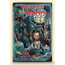 THICKER THAN BLOOD TP BISLEY PAINTED ED